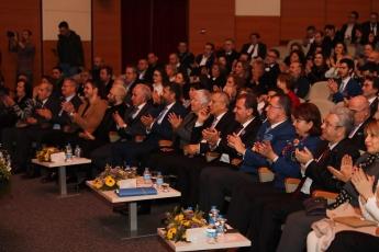 Rotary Kulüpleri Meslek Hizmetleri Ödül Törenine Katımımız.-02