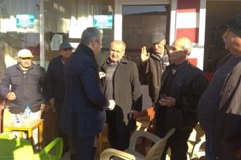 Karacailyas Esnaf ve Kahvehanelerini Ziyaretimiz.-04