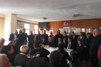 CHP Tarsus İlçe Başkanlığını ve Örgütümüzü Ziyaretimiz.-01