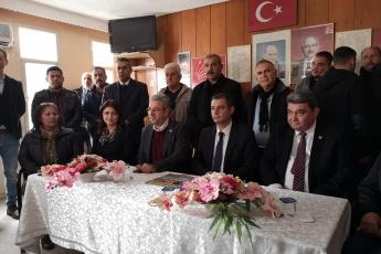 CHP Tarsus İlçe Başkanlığını ve Örgütümüzü Ziyaretimiz.-02