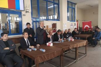 Tarsus Kamyoncular ve Tırcılar Kooperatifini Ziyaretimiz.-03