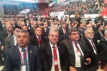 CHP'nin Tüm Türkiye'deki Belediye Başkan Adaylarını Tanıtım Toplantısına Katılımımız-02