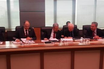 TBMM Adalet Komisyonu Toplantısına Katılımımız-01