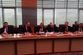TBMM Adalet Komisyonu Toplantısına Katılımımız-02