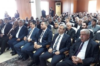 Tarsus Ziraat Odası Genel Kuruluna Katılımımız.-03