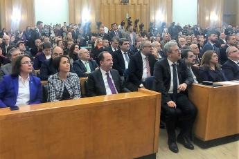 Ankara TBMM CHP Grup Toplantısına Katılımımız.-03