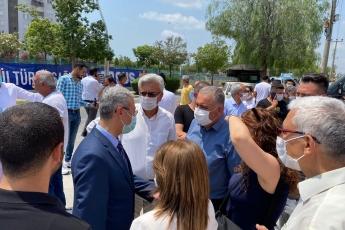 2020-07-17 -  Tarsus Belediye Başkanımızla birlikte Tarsus Belediyesi Bilim, Eğitim, Sanat ve Kültür Akademisi Açılışına Katıldık - 5