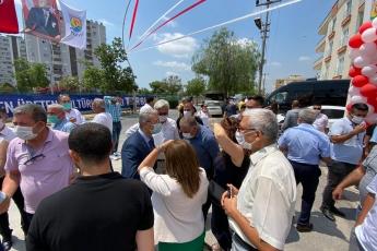 2020-07-17 -  Tarsus Belediye Başkanımızla birlikte Tarsus Belediyesi Bilim, Eğitim, Sanat ve Kültür Akademisi Açılışına Katıldık - 6