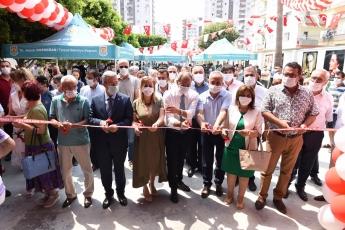 2020-07-17 -  Tarsus Belediye Başkanımızla birlikte Tarsus Belediyesi Bilim, Eğitim, Sanat ve Kültür Akademisi Açılışına Katıldık - 9