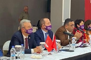 Diyarbakır basın açıklamamız.
