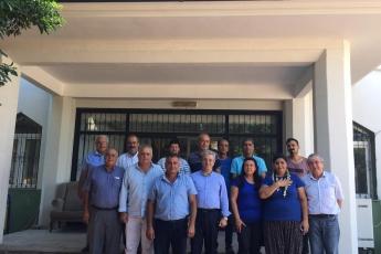 Tarsus Yenice Sıdkı Baba Cemevini Ziyaretimiz.-02