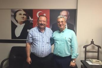 CHP Yenişehir İlçe Başkanlığı ve Örgütümüzü Ziyaretimiz.-01