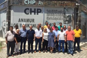 CHP Anamur İlçe Örgütümüzü Ziyaretimiz.-03