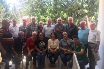CHP Gülnar İlçe Örgütümüzü Ziyaretimiz.-03
