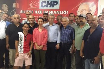CHP Silifke İlçe Örgütümüzü Ziyaretimiz.-04
