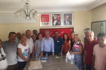 CHP Erdemli İlçe Örgütümüzü Ziyaretimiz.-03